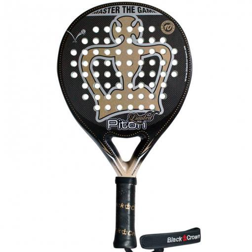 Pala Black Crown Piton Limited