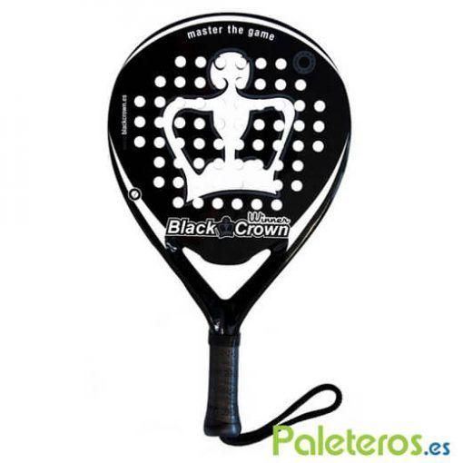 Pala Winner de Black Crown
