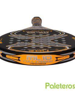 ML10 Full Carbon Foam