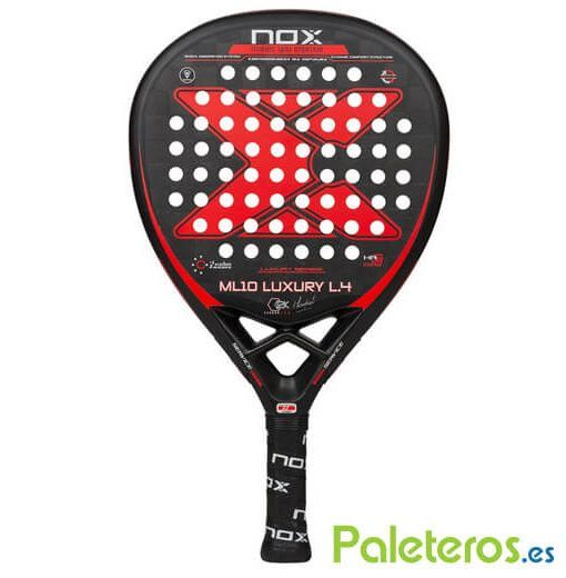 Pala ML10 Luxury de Nox
