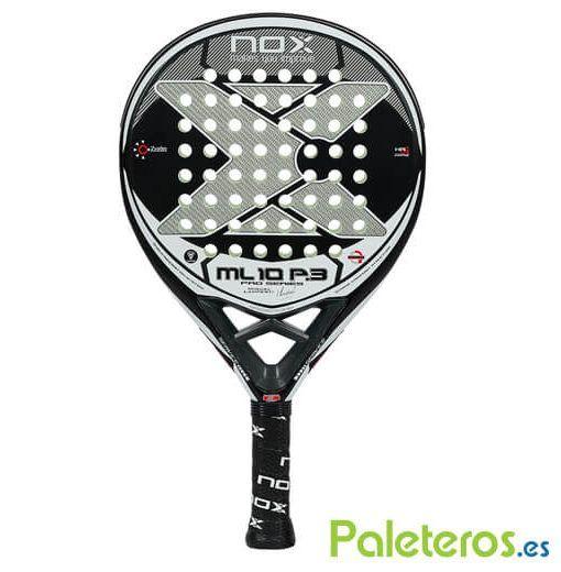 Pala ML10 Pro P3 de Nox