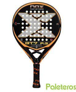 Pala Nox GT7 Pro P3