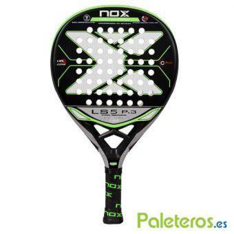 Pala Nox LS5 P.3