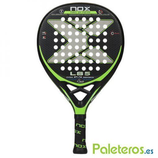 Pala NOX LS5 Pro P4