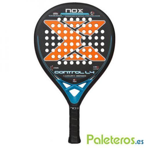 Pala NOX Luxury Control