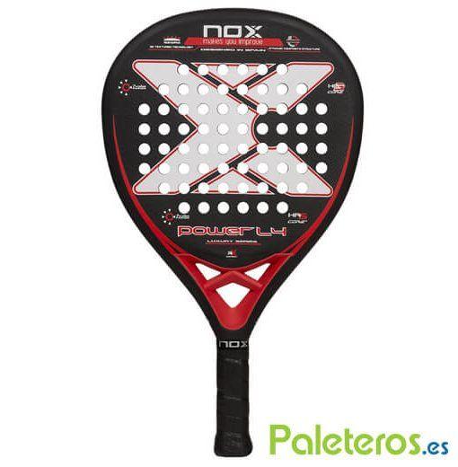 Pala Nox Luxury Power