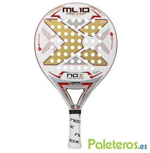 Pala Nox ML10 Pro Cup 2018 Legends
