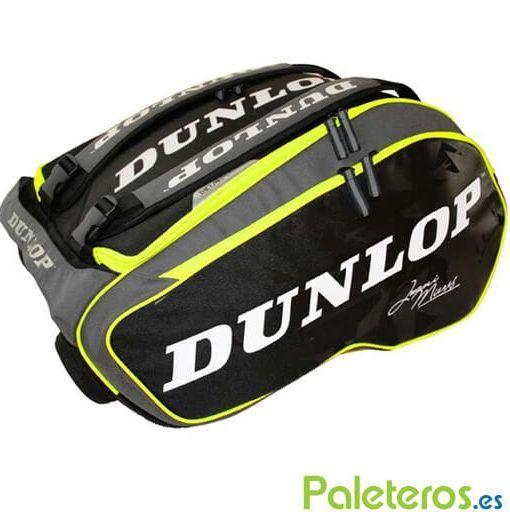 Paletero Dunlop Elite de Juani Mieres