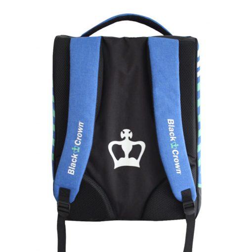 Paletero Black Crown Work Azul 20