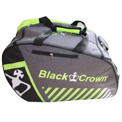 Paletero Black Crown Work Lima
