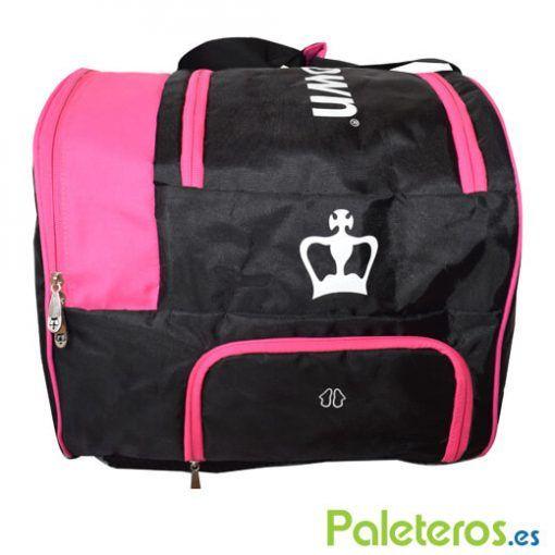 Zona para calzado paletero rosa de Black Crown