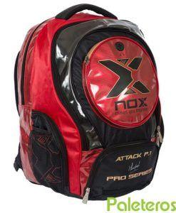 Mochila Nox Attack Pro P.1