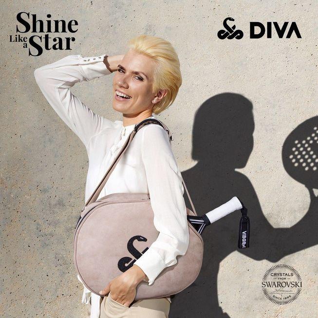Diva pala exclusiva de Vibora