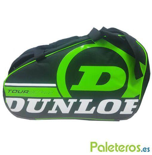 Paletero Dunlop Competition verde