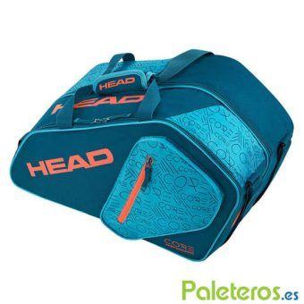 Paletero Core Combi azul de HEAD