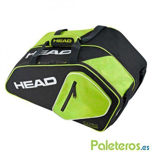 Paletero HEAD Core Combi verde