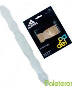 Protector Adidas Transparente