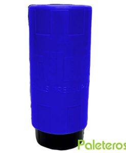 Tubo Plus Azul