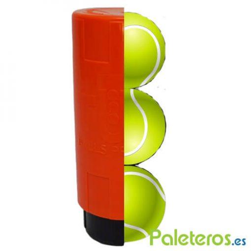 TuboPlus Naranja