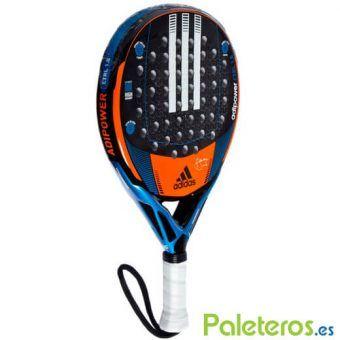 Adipower Control pala de Adidas