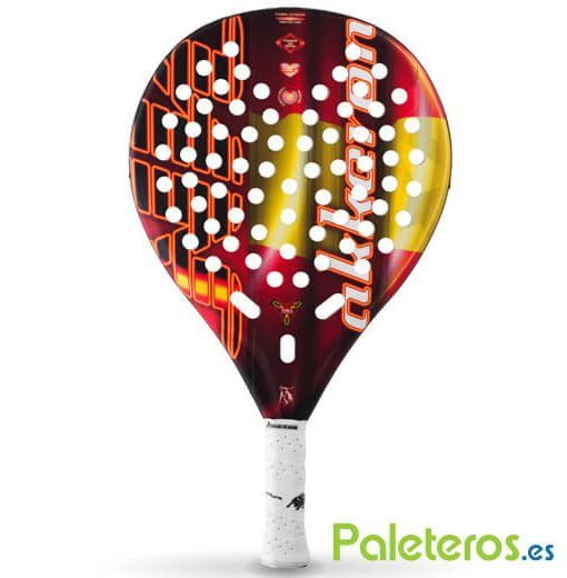 Pala Akkeron Oro España 2018