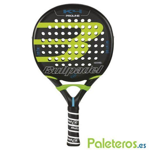 Pala Bullpadel K4 Pro