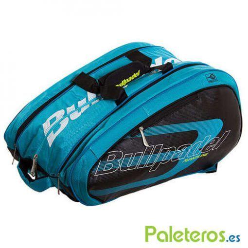 Paletero Bullpadel Avantline azul