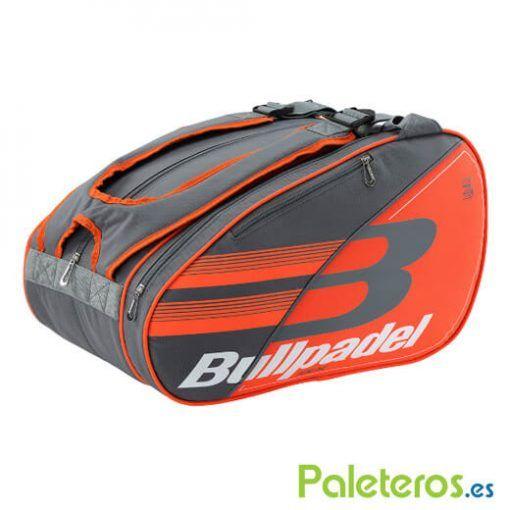 Paletero Bullpadel Funline naranja