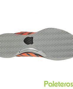 Suela de espiga zapatillas Hypercourt 2.0 Hb