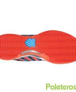 Suela de espiga zapatillas Hypercourt 2.0 Hb women