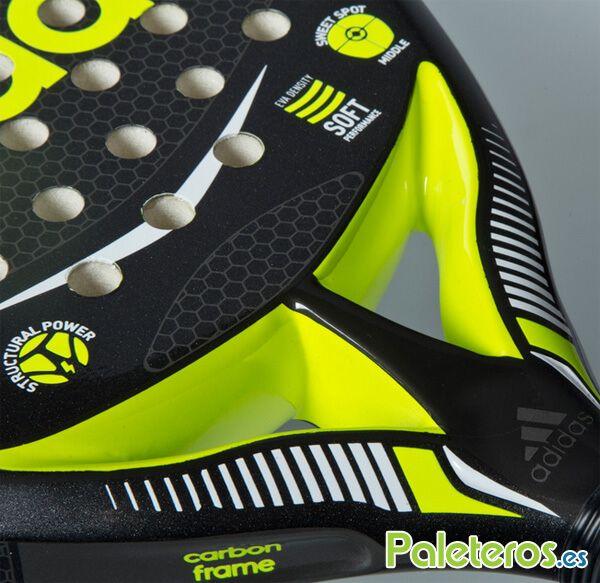 V500 pala Adidas 2018