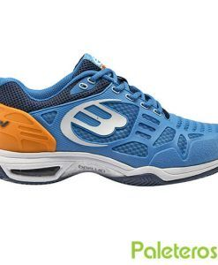 Zapatillas Bullpadel Beter Azul