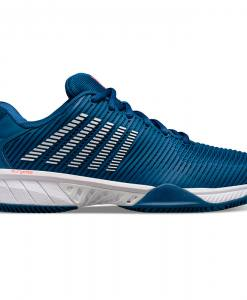 Zapatillas Hypercourt Express azules de K-Swiss