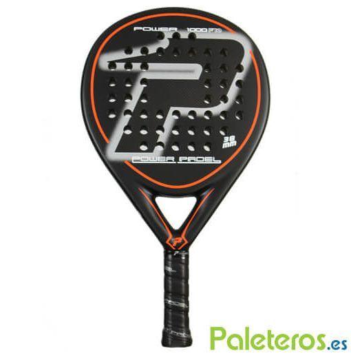 Pala Power Padel 1000 F10