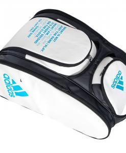 Paletero Adidas Multigame White 20