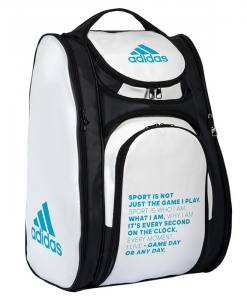 Paletero Adidas Multigame White 2020