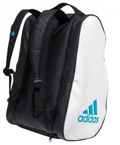 Paletero Adidas Multigame White 2021