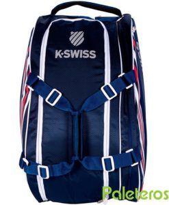 Paletero de pádel Heritage K-Swiss