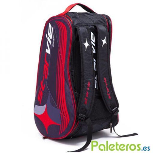 Paletero Starvie Champion Rojo 2019