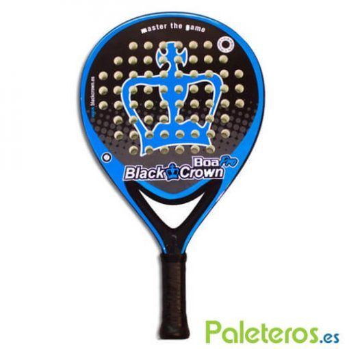 Pala Black Crown Boa Pro