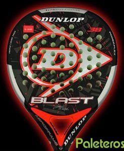 Pala Dunlop Blast Red