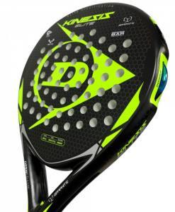 Pala Dunlop Kinesis Elite Yellow 20