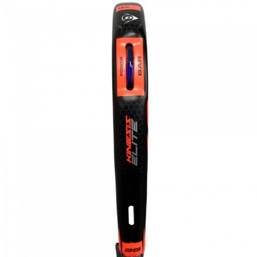 Pala Dunlop Kinesis Elite Orange 20