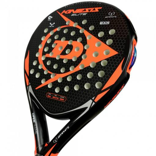 Pala Dunlop Kinesis Elite Orange 2020