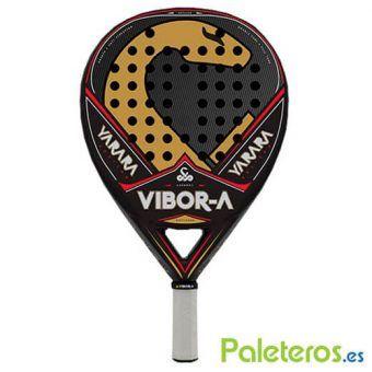 Pala Vibora Yarara Edition 2017