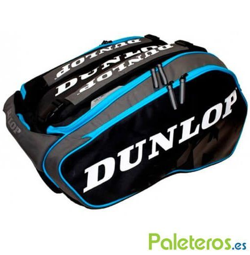 Paletero Dunlop Elite Azul
