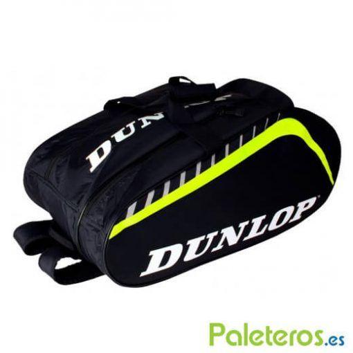 Paletero Dunlop Play amarillo