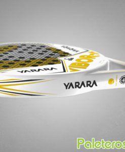 Plano rugoso pala Yarara Liquid 2018