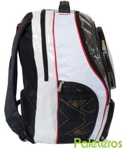 Lateral de la mochila ML10 de NOX