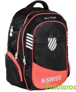 Mochila K-Swiss Hypercourt Pro Team